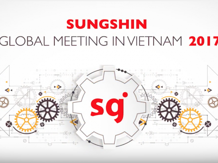 Sungshin Global Meeting in Vietnam 2017