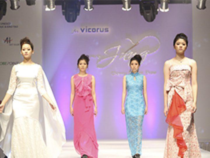 Iris Jung Fashion Show 2013